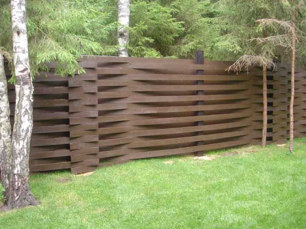 Забор в Ярославле